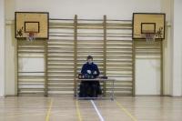 2011 (kovas) Žaidimai BALTUPIUOSE